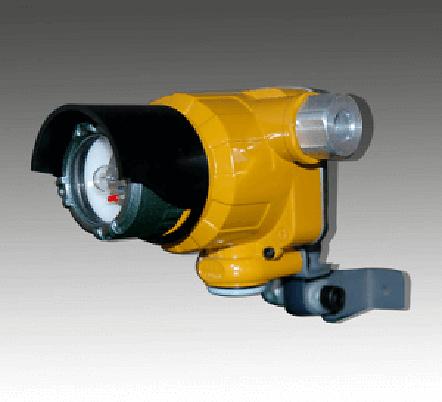 Ultraviolet flame detector