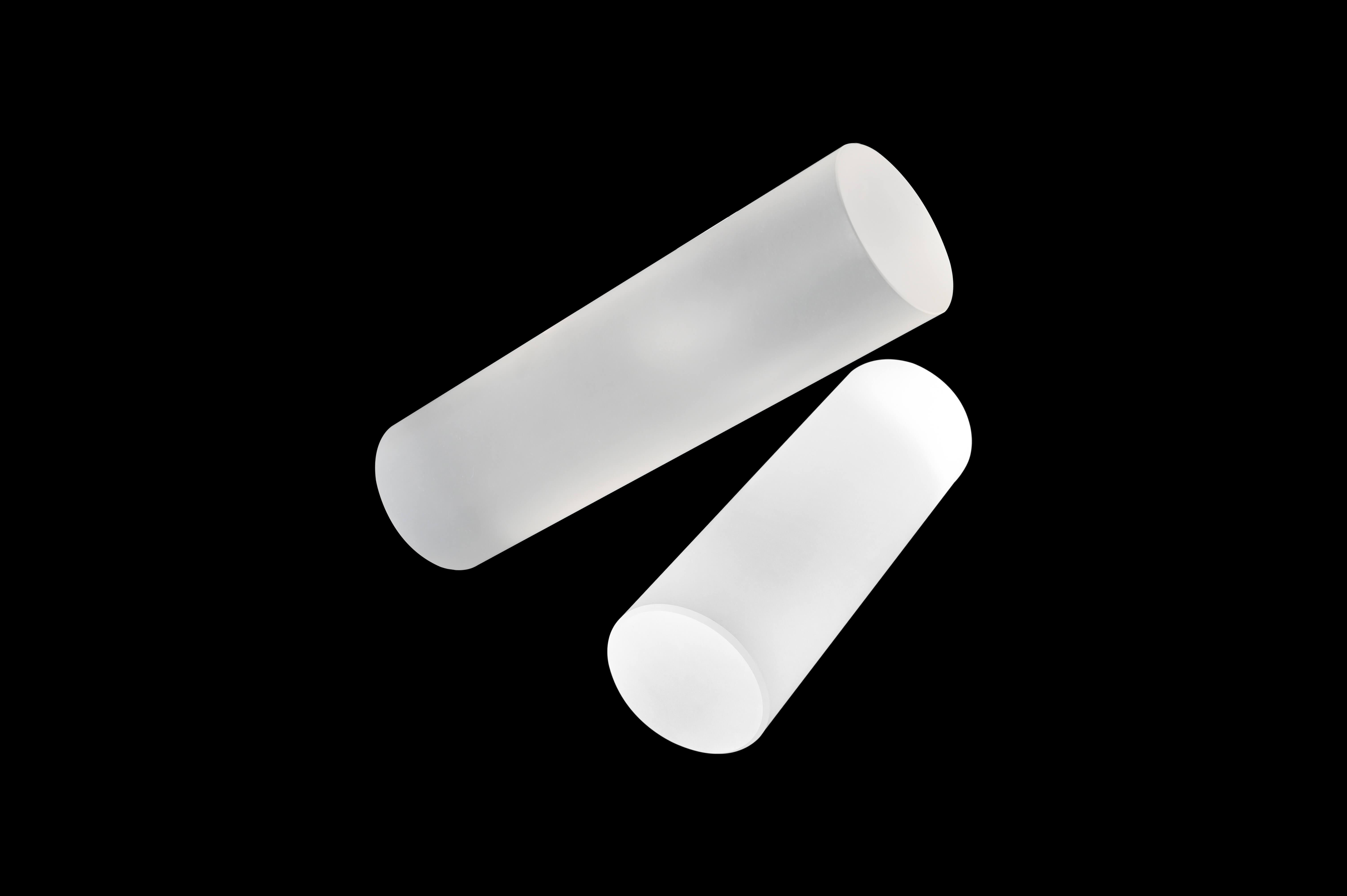 UV vacuum Calcium Fluoride