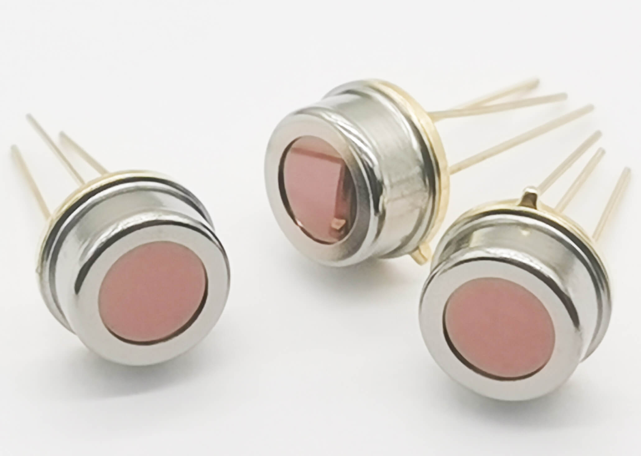 Infrared Sensor(Single Channel Pyroelectric Detector) S01-V A1