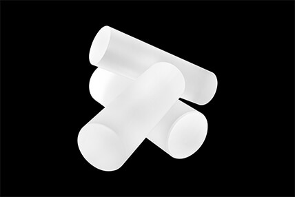 Magnesium fluoride(MgF2) polycrystalline material