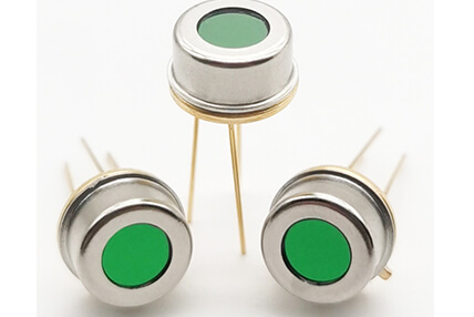 Pyroelectric Infrared Sensor SO1-V A2