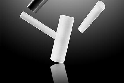 Lithium fluoride(LiF) oriented materials